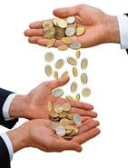כסף קטן שניתן כהלוואה
