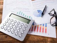 חישוב של הלוואה ארכות טווח