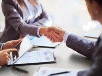 סגירת הלוואה לגופים מוסדיים
