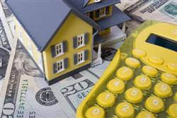מחשבון ובית - חישוב ריבית של הלוואה לבנייה בקיבוצים