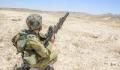 חייל ישראלי בשטח