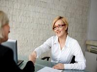 פגישה להלוואה במסגרת קרן השתלמות פסגות