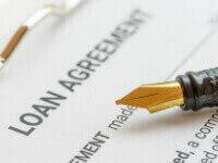 טופס הסכמה להלוואה
