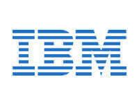 לוגו חברת יבמ ישראל