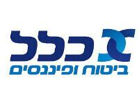 לוגו חברת כלל ביטוח ופיננסים